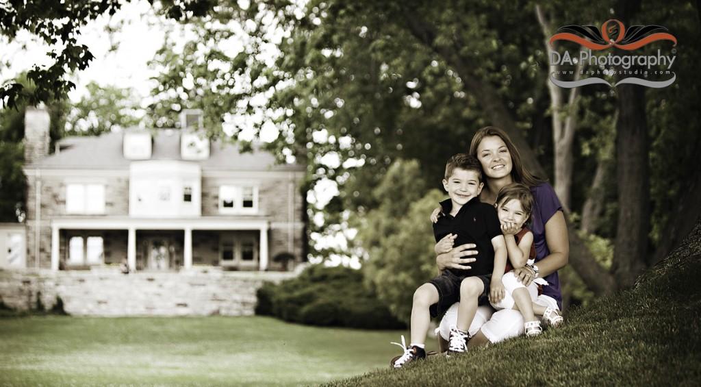 Shannon Giudici S Family Photo Session At Paletta Lakefront Park Amp Mansion City Of Burlington