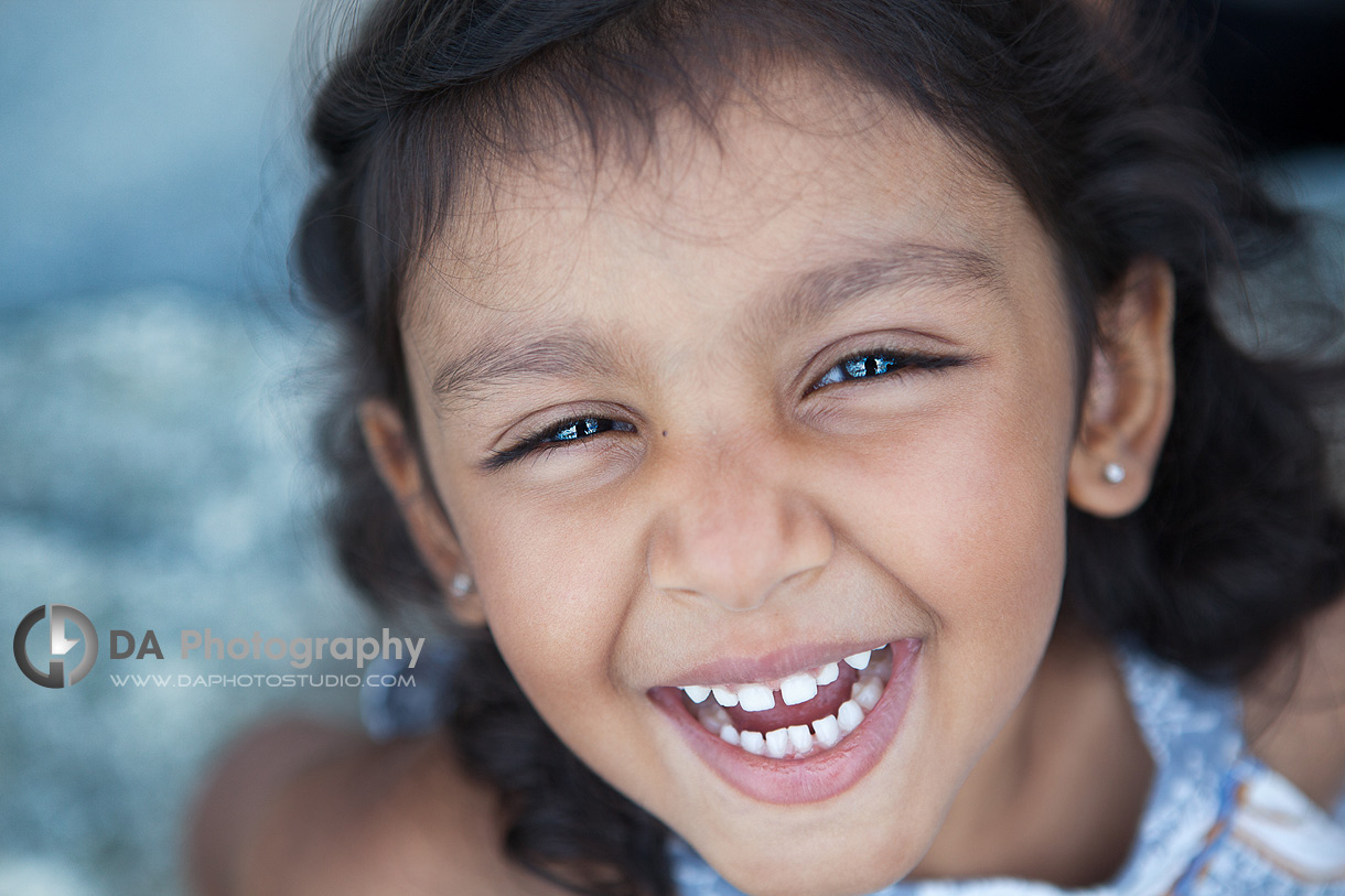 The smile has finally arrived! - Children Photography by DA Photography