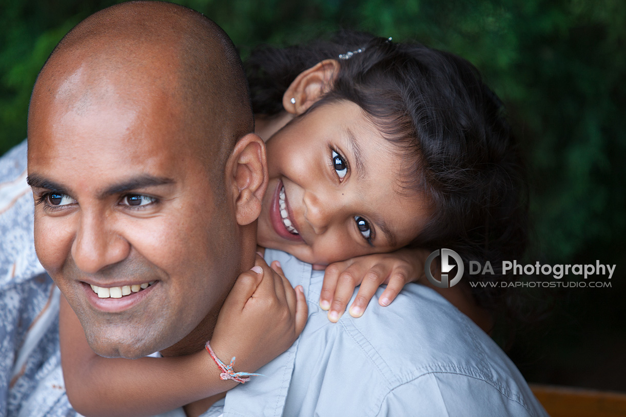 Daddy & Me - Family Photography by DA Photography