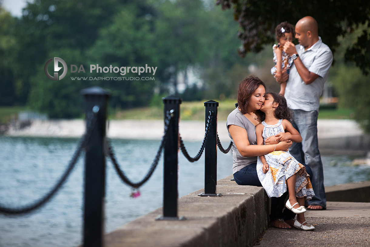Lots of Love all around - Family Photography - DA Photography