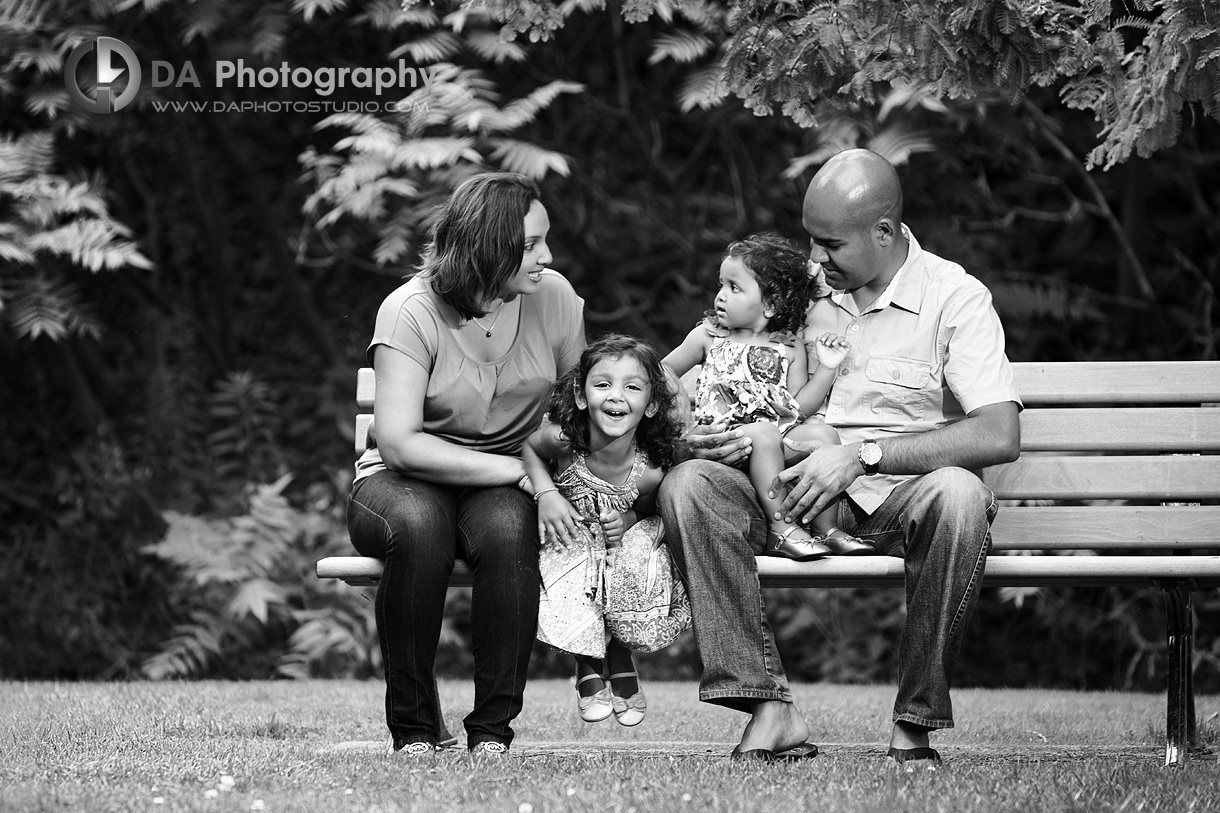 Caught in the Moment - Family Photography by DA Photography