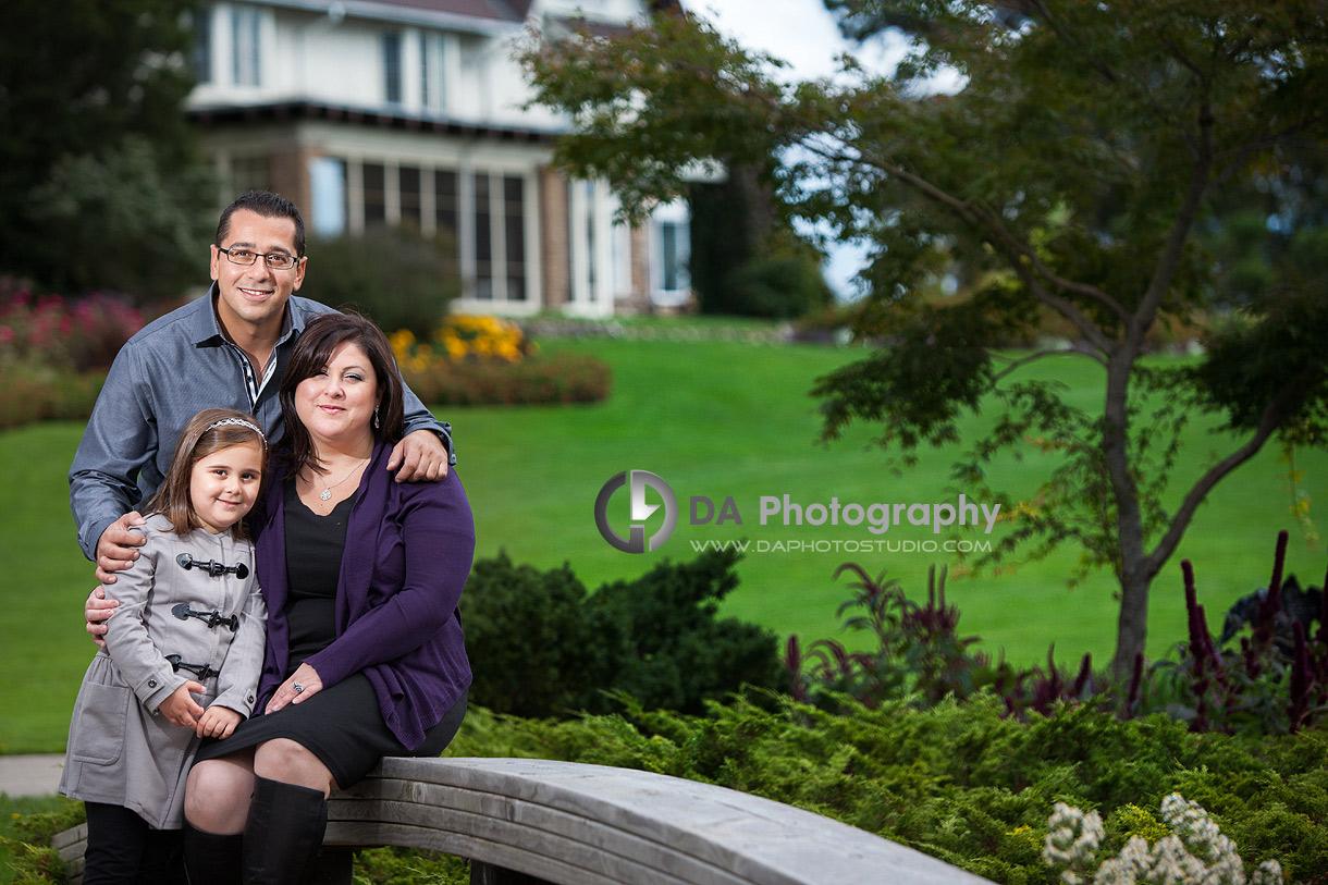 Family of Three - DA Photography - Family Photography