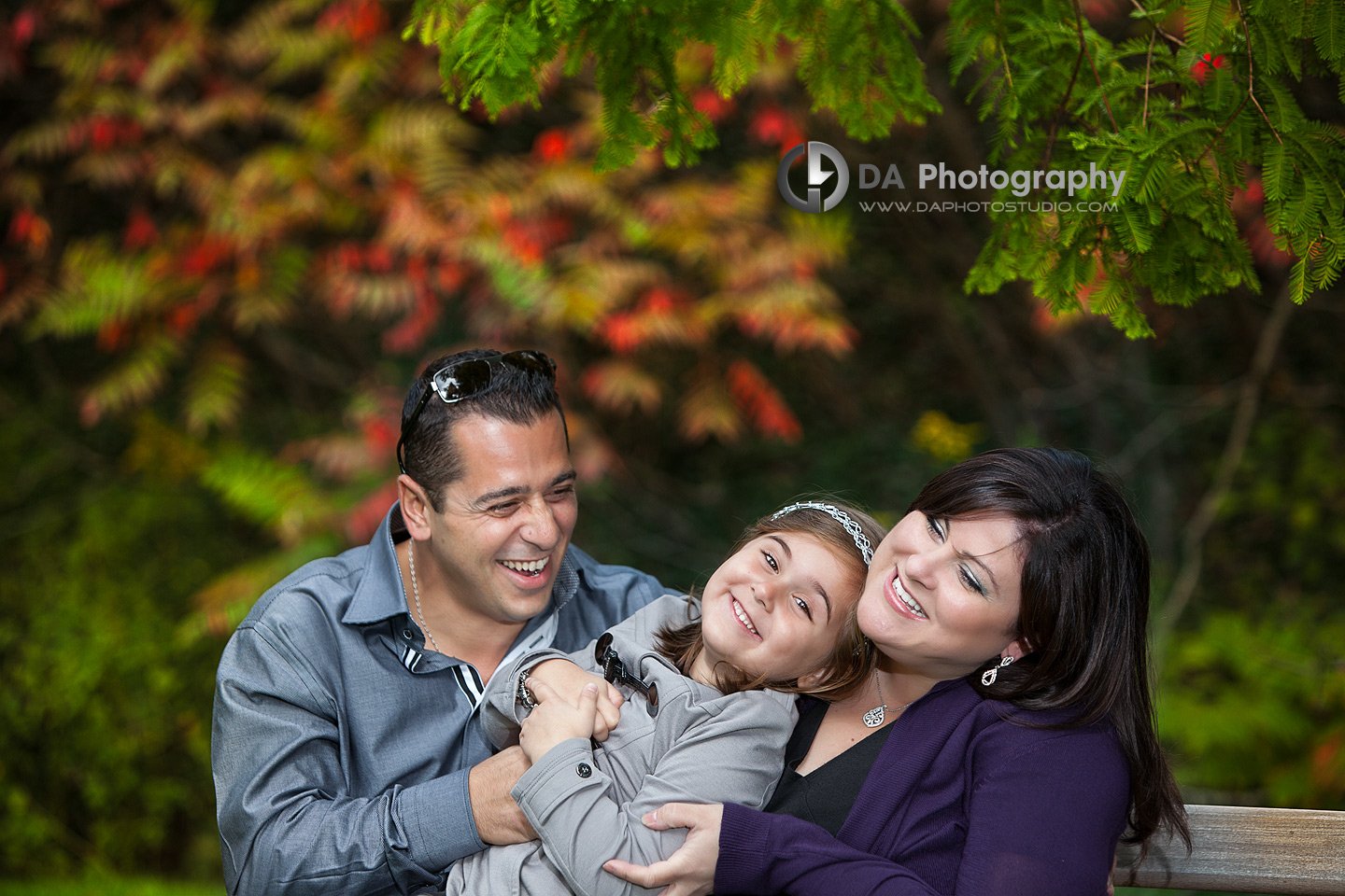 No pose could ever compare - DA Photography - Family Photography