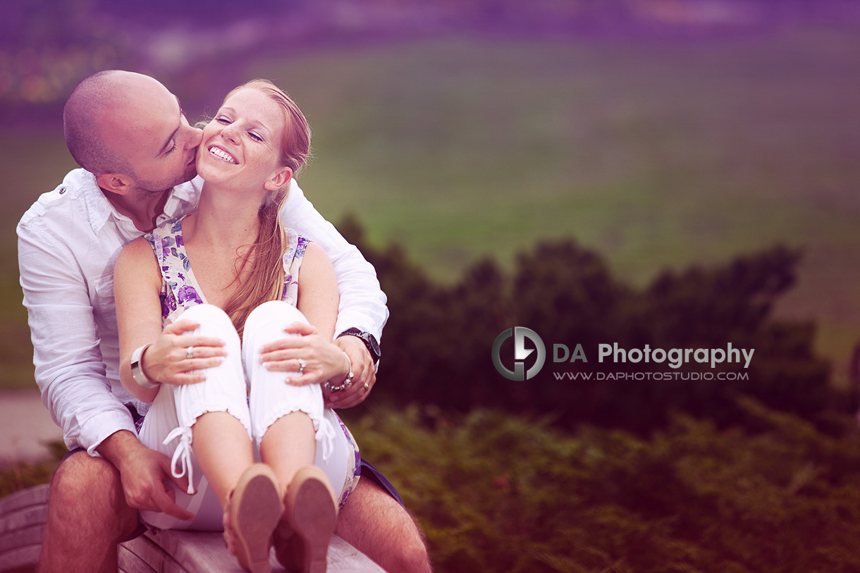 No end of this nice feeling - Engagement photographer