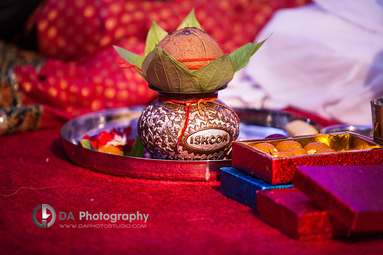 Indian Wedding Gift Traditions: Love And Laughter With Shalu