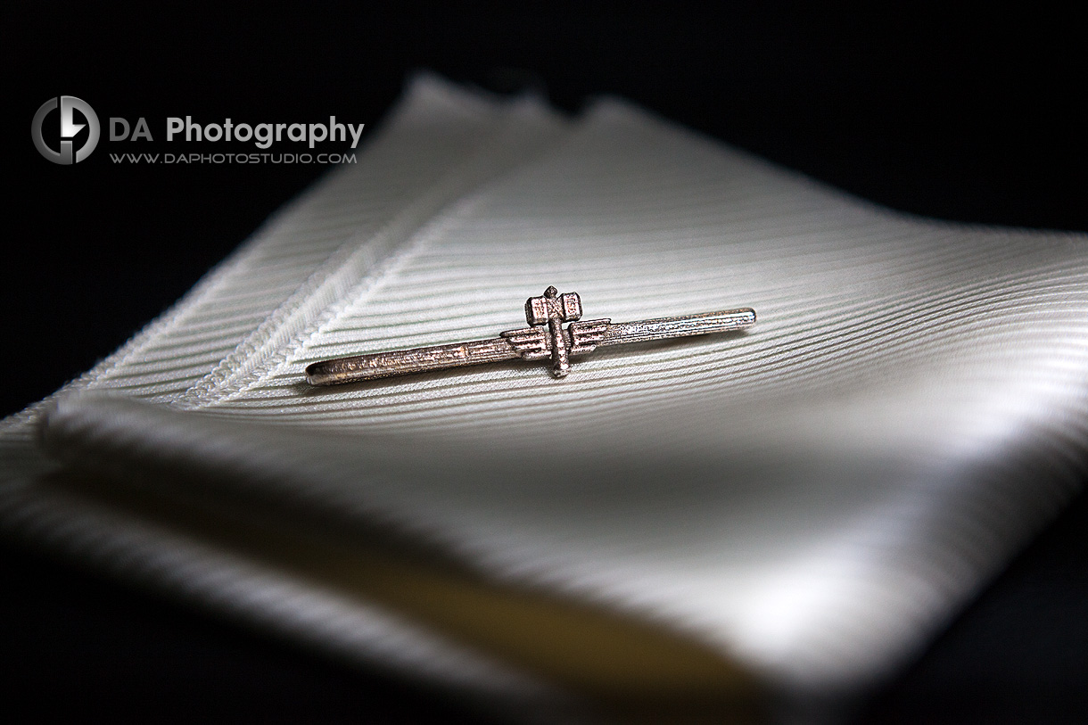 Groom's Accessories- DA Photography - Wedding Photographer