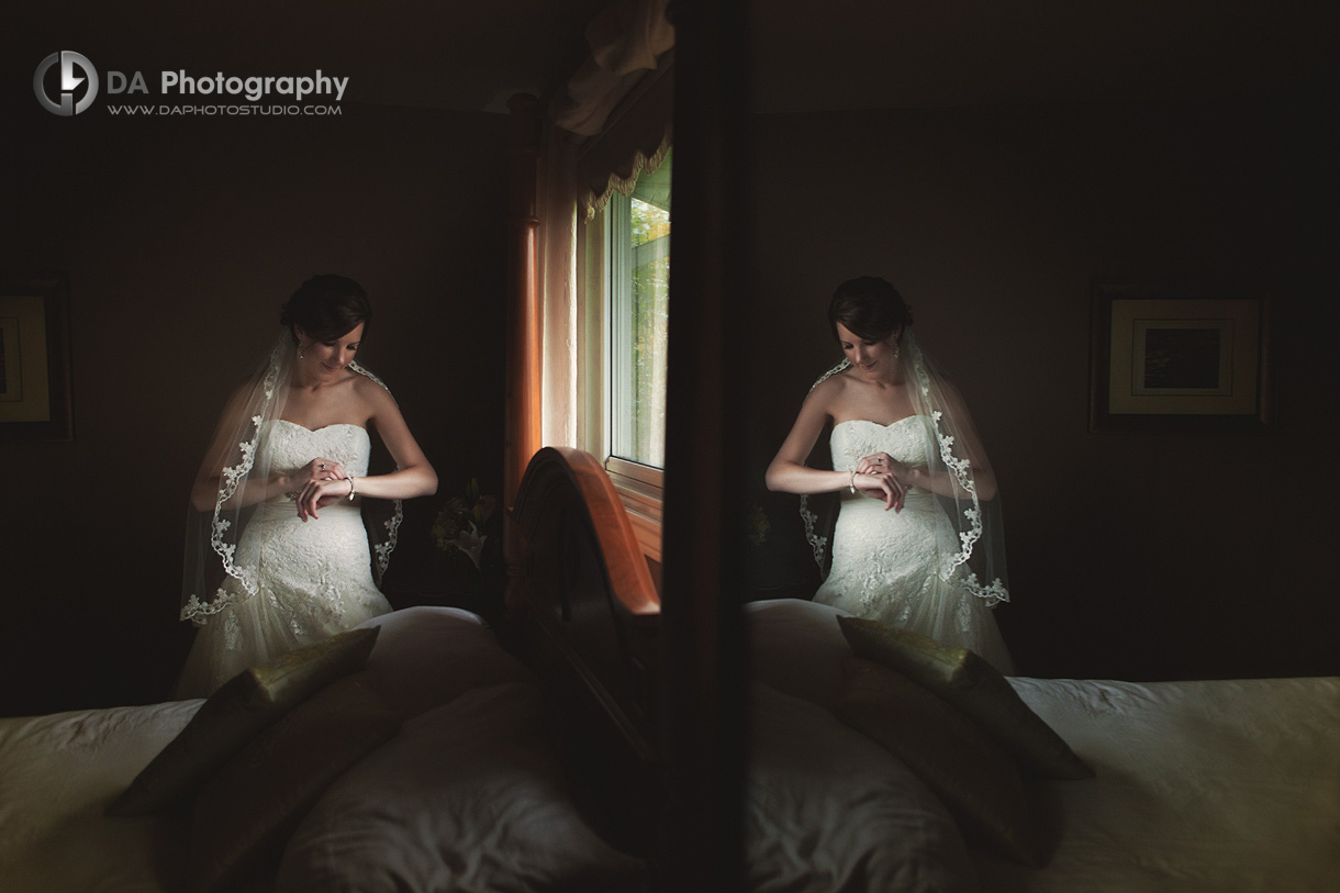 Right on Time - DA Photography - Wedding Photographer