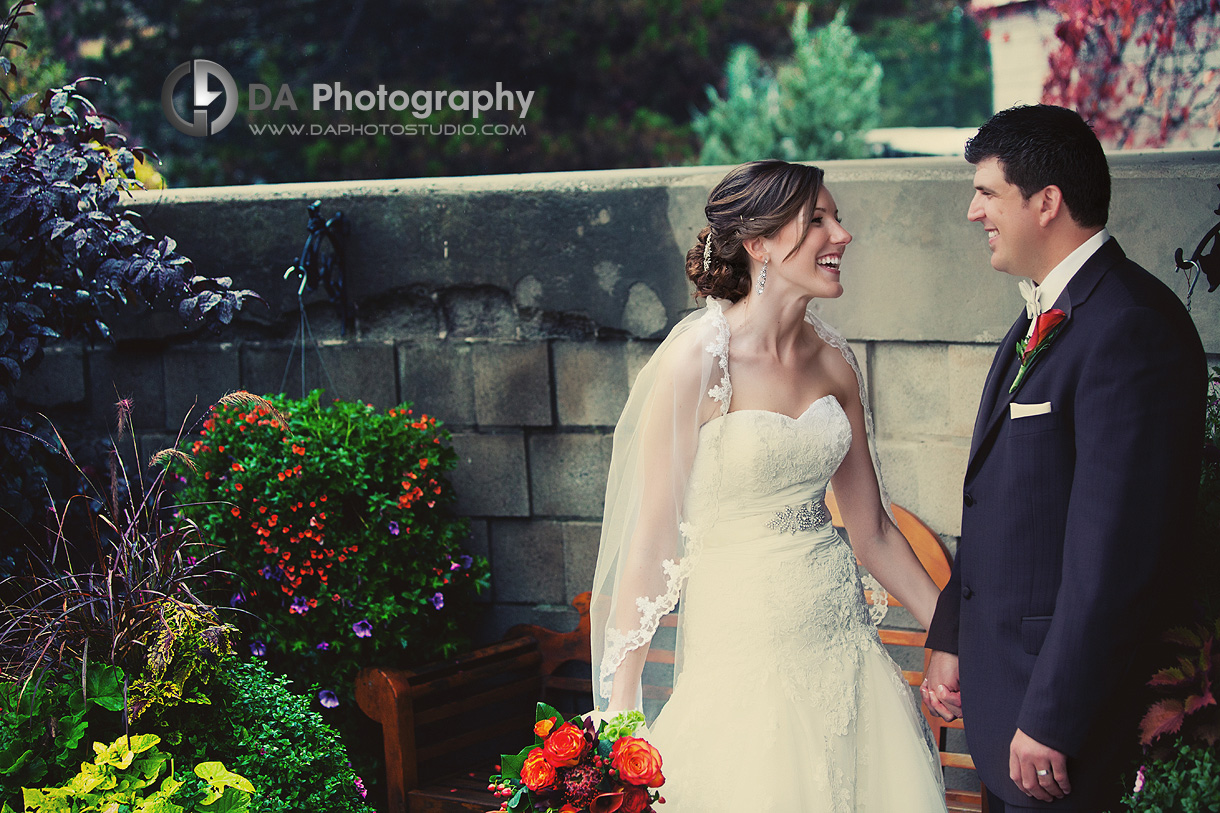 Full of Love - DA Photography - Wedding Photographer