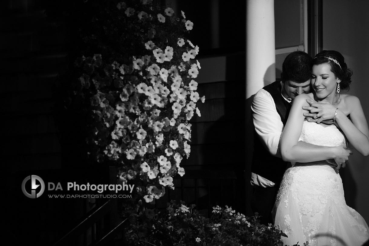 Evening Photo Shoot - DA Photography - Wedding Photographer