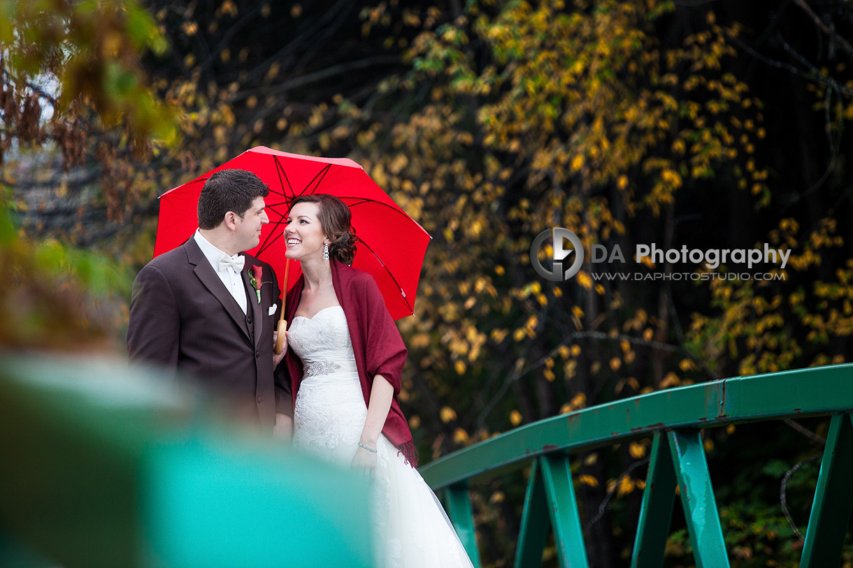 Wedding at Caledon Golf and Country Club - Wedding Photographer