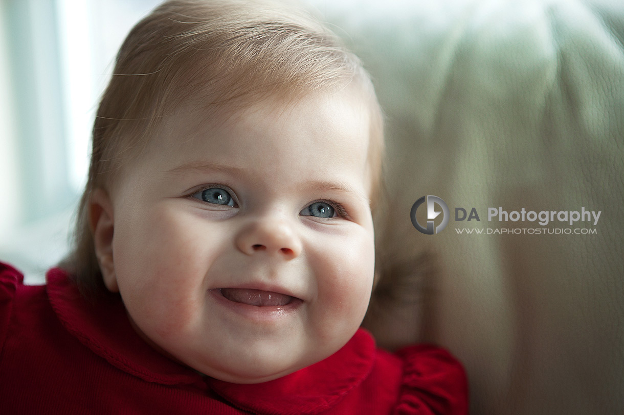 Morning happiness - Babies Photographer