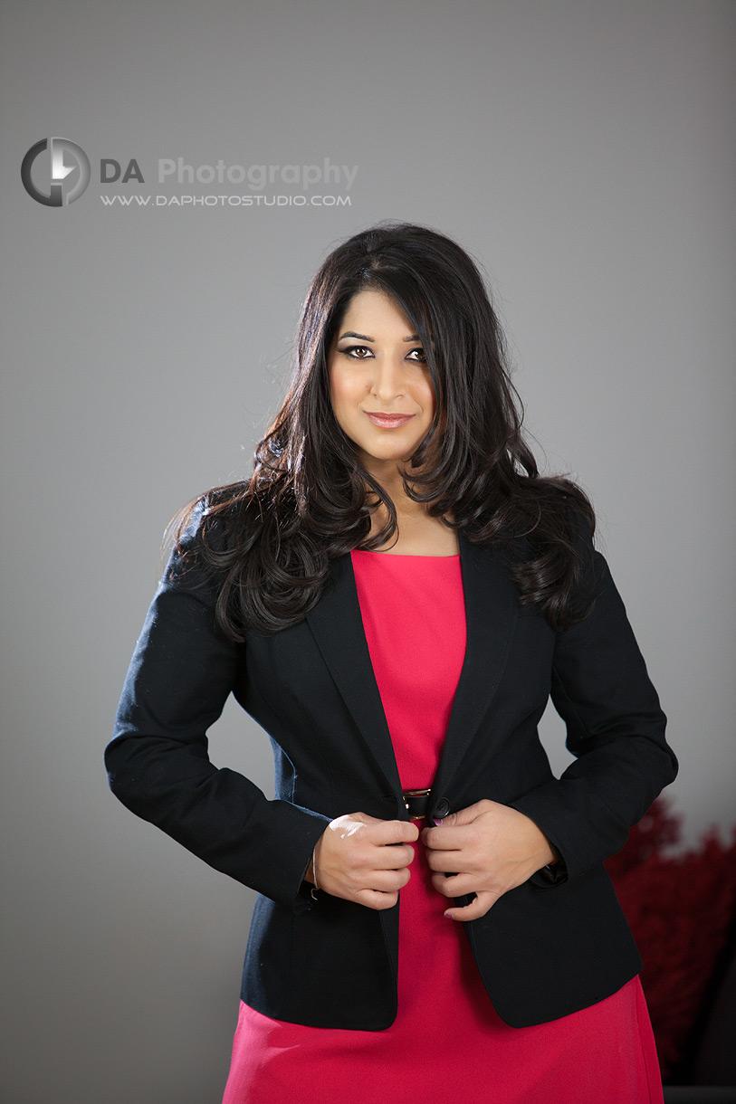 Corporate Portrait Business Woman - Corporate Photographer