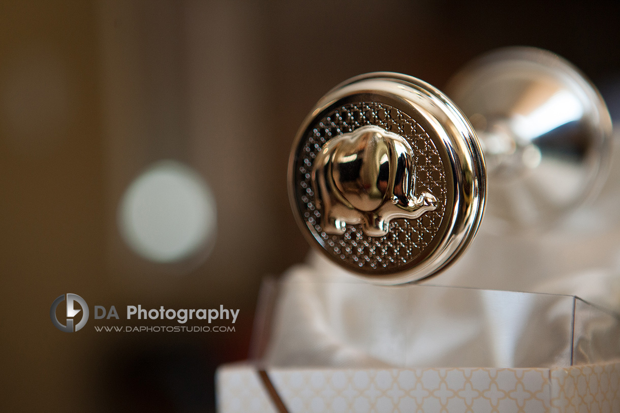 Baby's Beautiful Rattle - Family Photographer