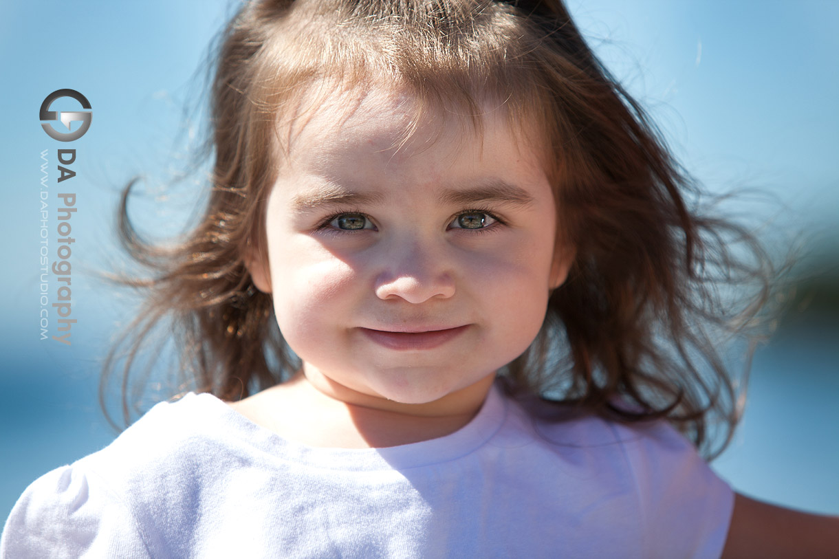 The toddler- at Gairloch Gardens, Oakville by DA Photography , www.daphotostudio.com