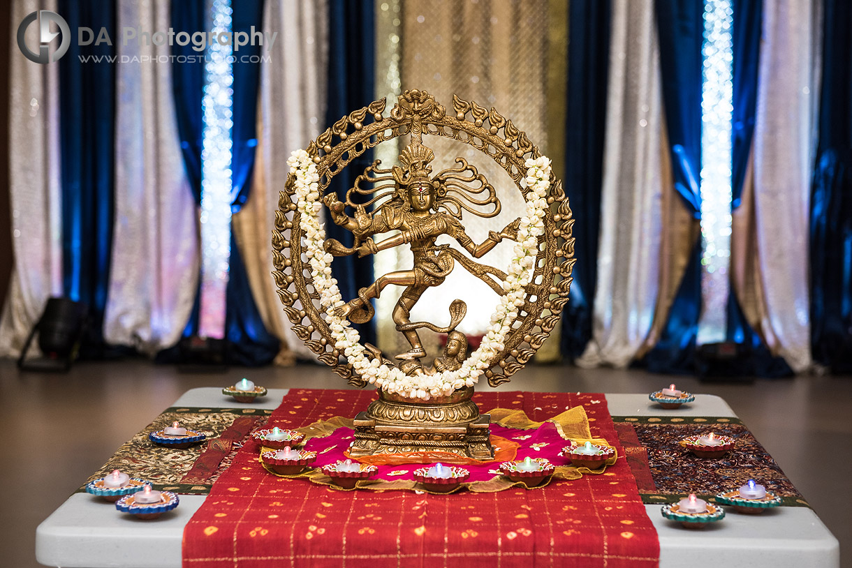 Sangeet, Traditional Indian Pre-Wedding Ceremony in Richmond Hill