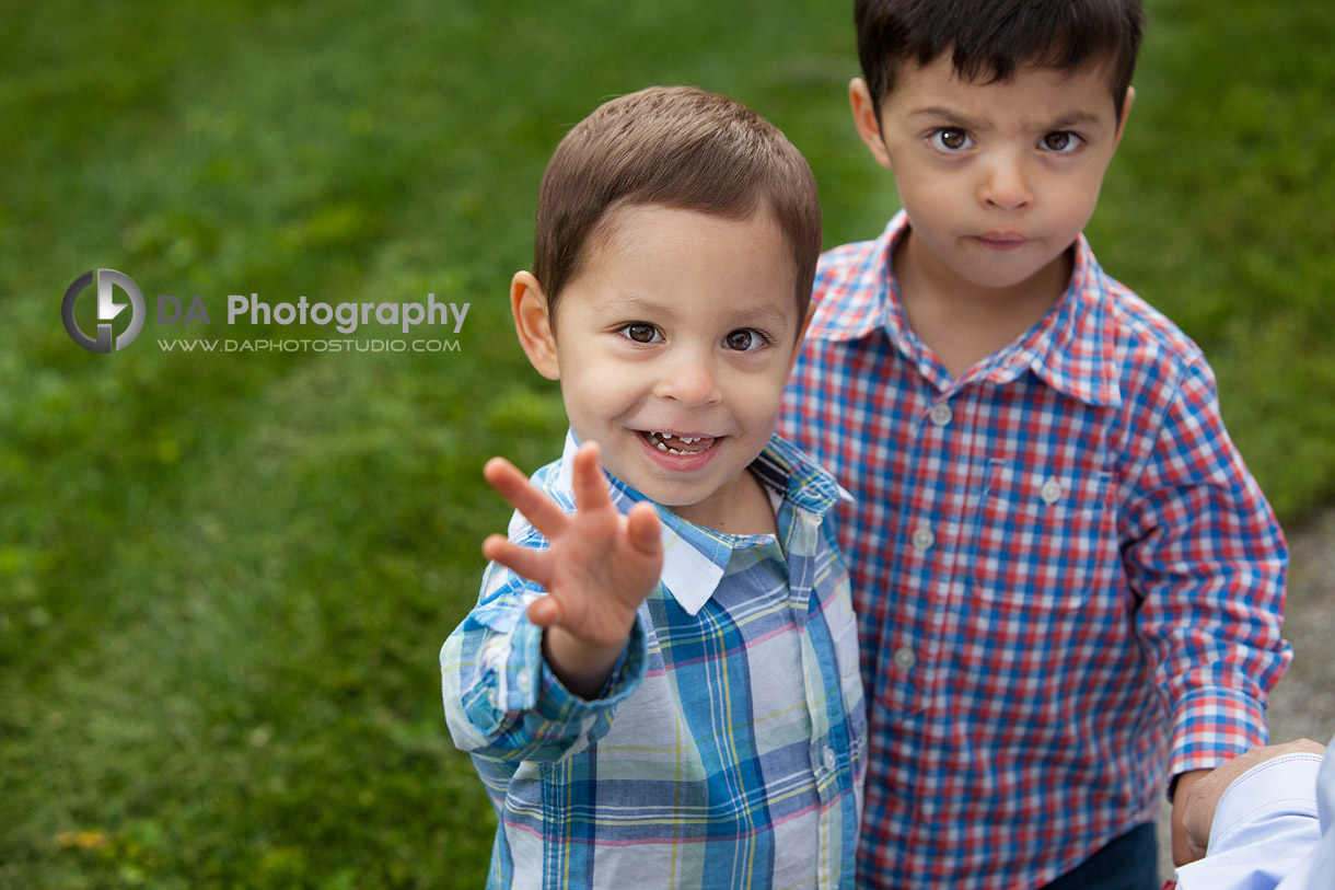 Family Photo Locations for summer pictures