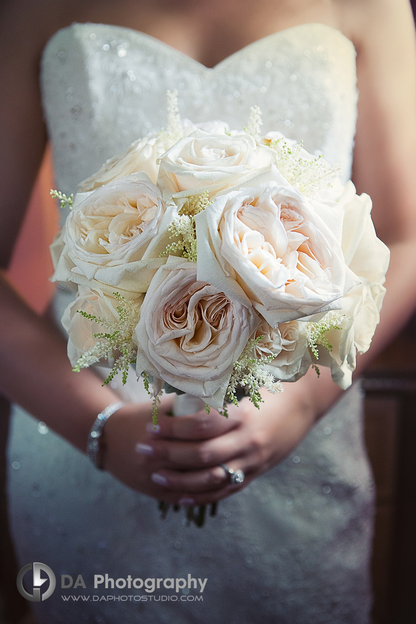 Hamilton Wedding Photos by DA Photography