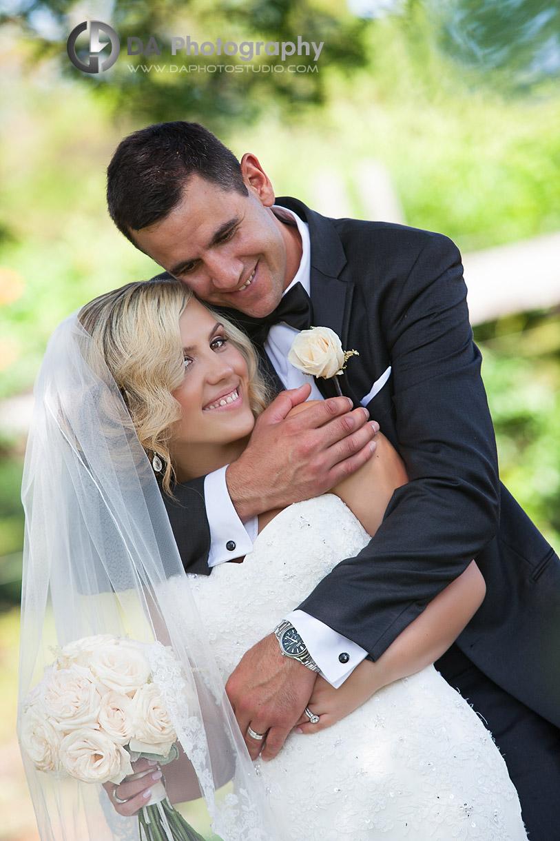 Best Wedding Photographers for Royal Botanical Gardens Burlington