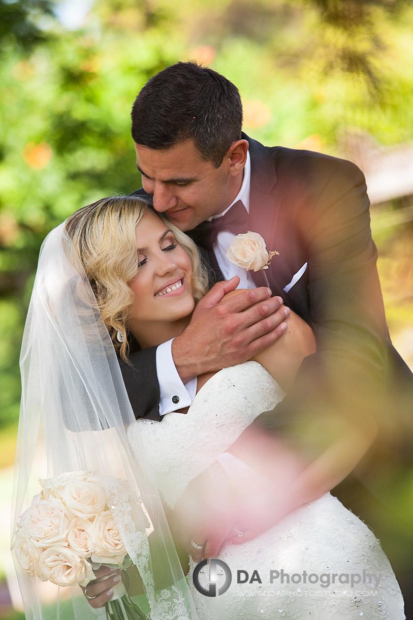 Wedding Photographer for Royal Botanical Gardens Burlington