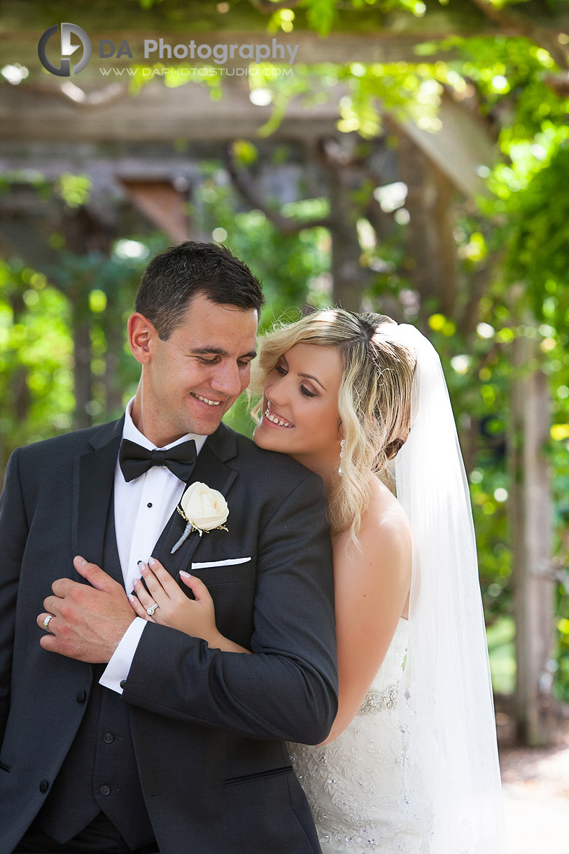 Best Royal Botanical Gardens Wedding Photographer