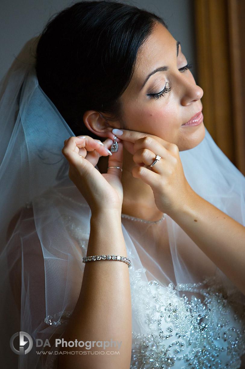 Brides in Hamilton