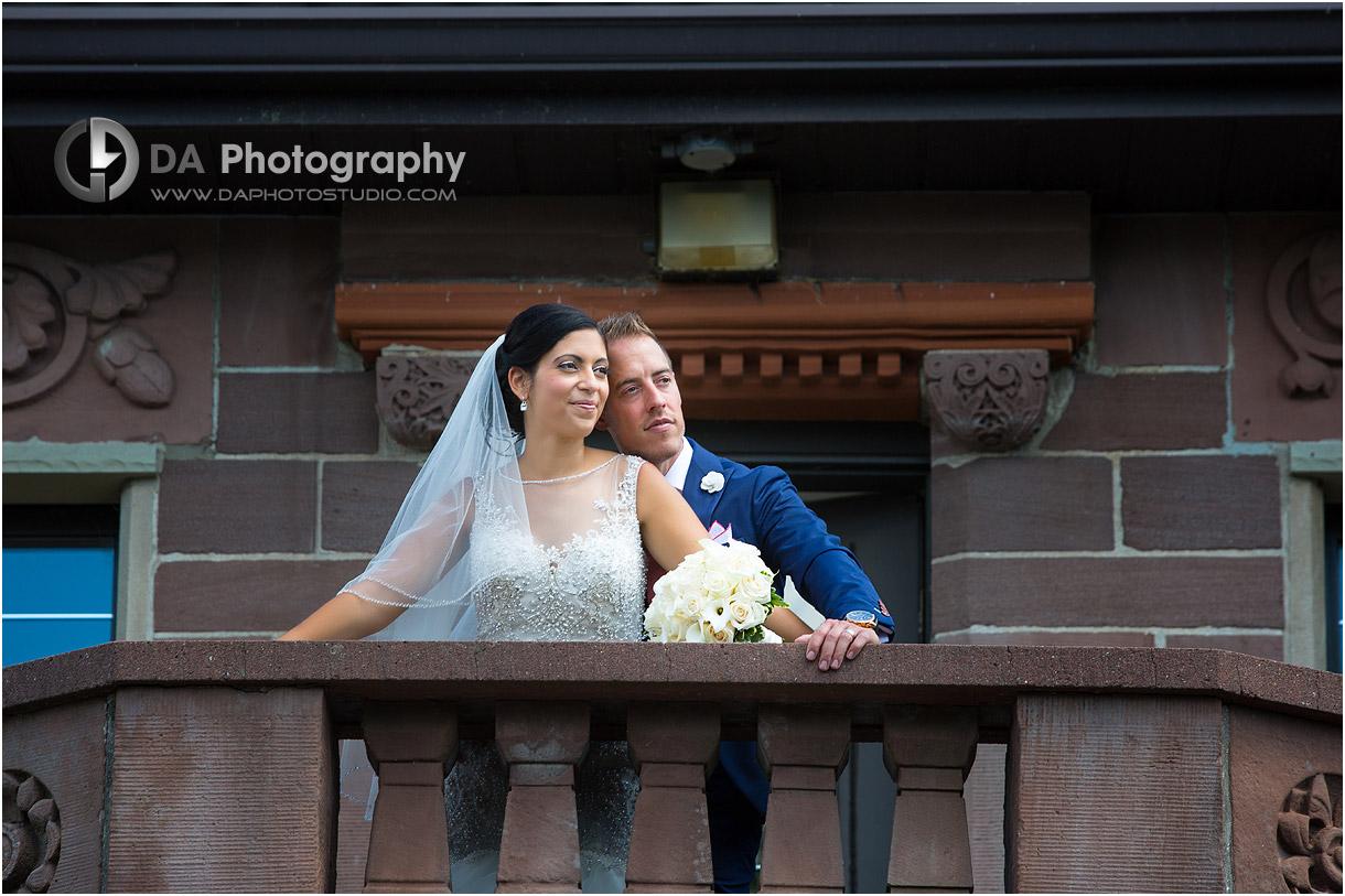 Edgewater Manor Outdoor Wedding