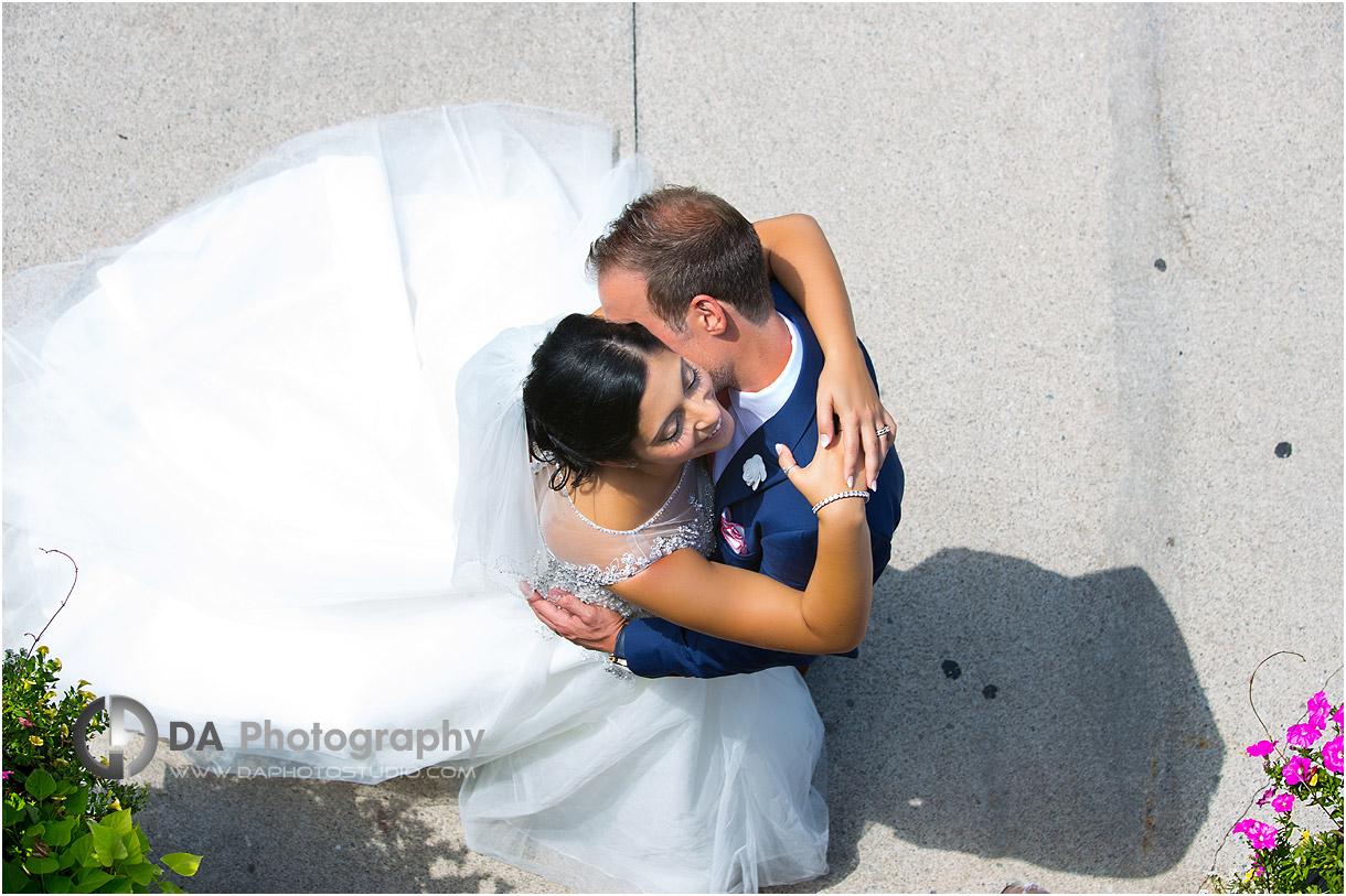Wedding Photo at Edgewater Manor