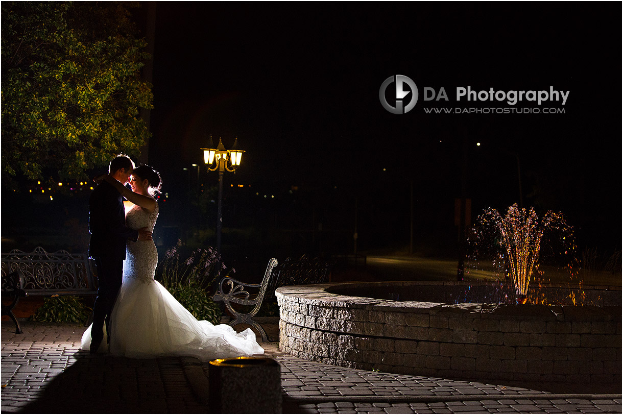 Carmen's Wedding Photographers