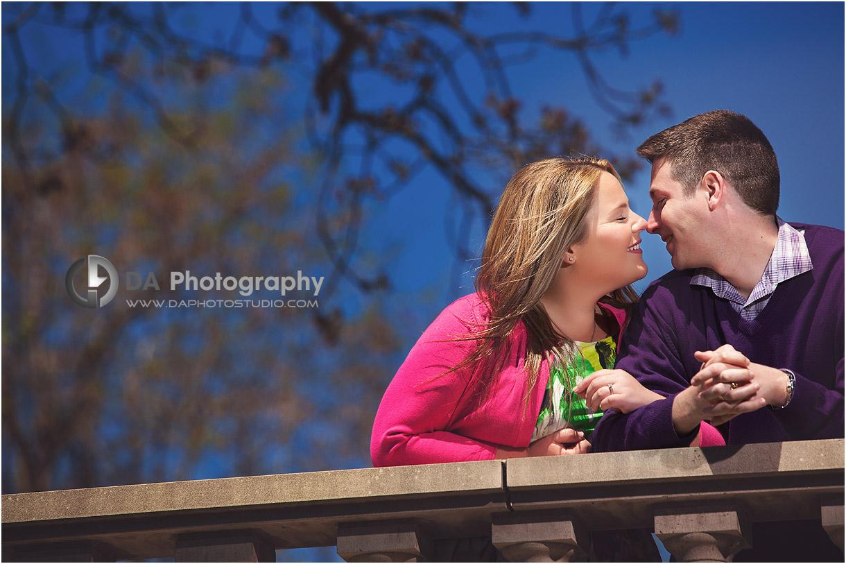 Engagement in Burlington Photographer