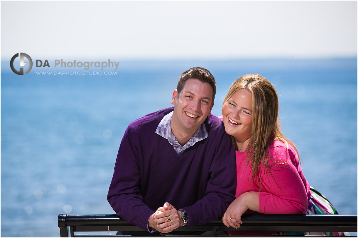 Engagement Photographers for Paletta Mansion