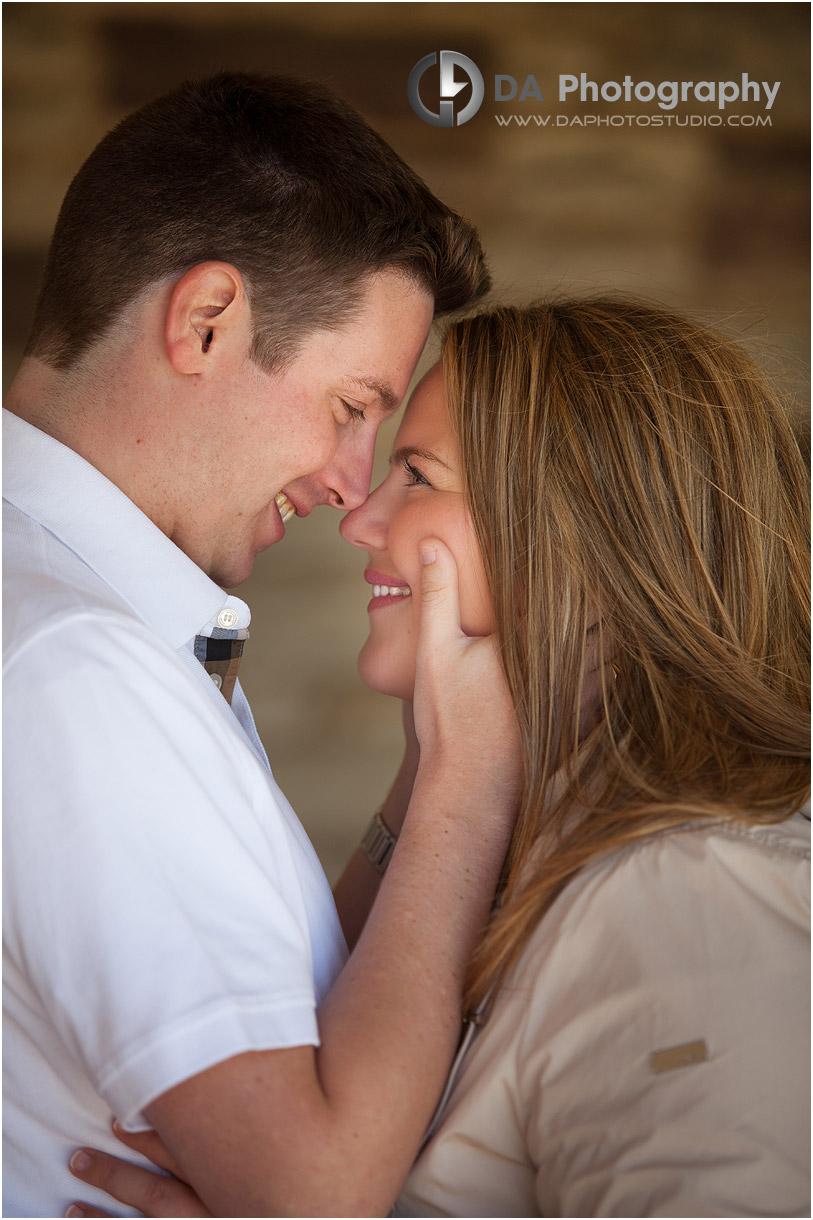Paletta Mansion Engagement Picture
