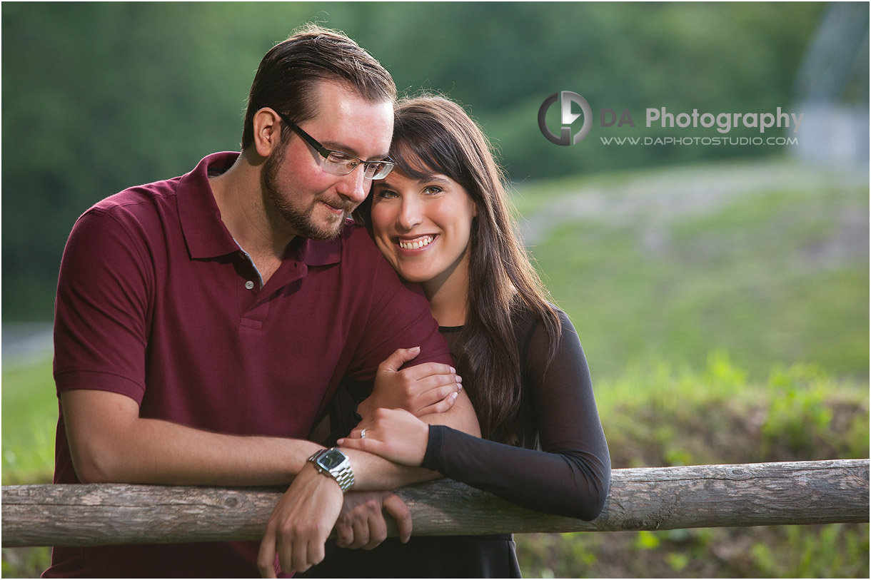 Best Port Dover Engagement Photo Locations