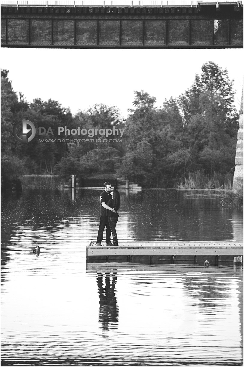 Norfolk County Engagement Photography