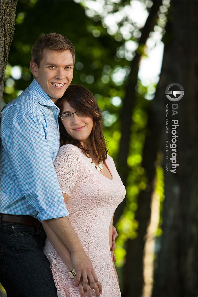 Engagement Photographer for Paletta Mansion
