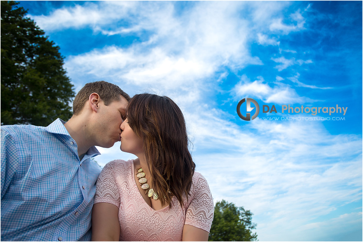 Top Engagement Photographers for Paletta Mansion