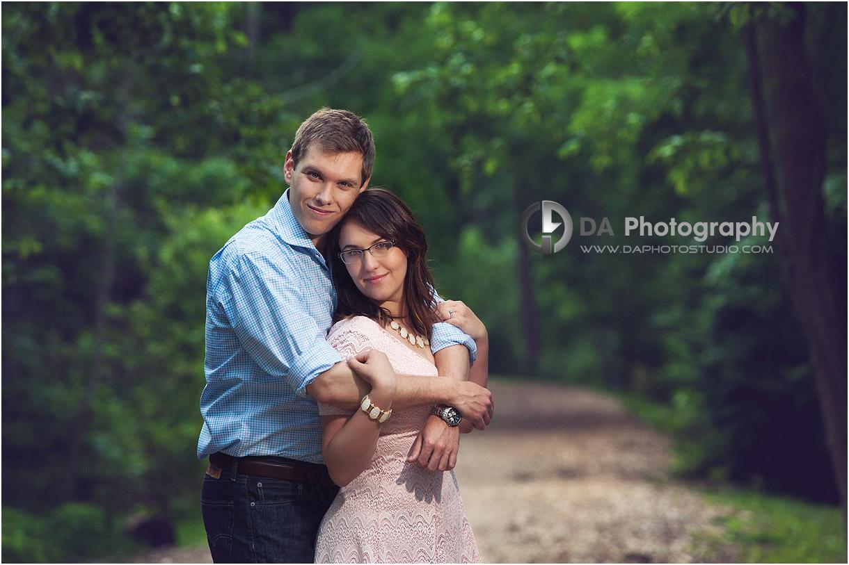Engagement Photo Session at Paletta Lakefront Park