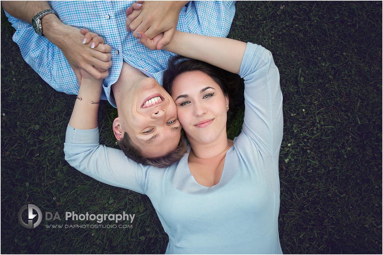 Best Burlington Engagement Photo Locations
