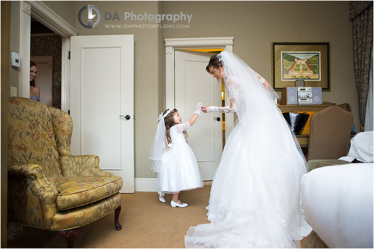 Best Wedding Photographs in Toronto