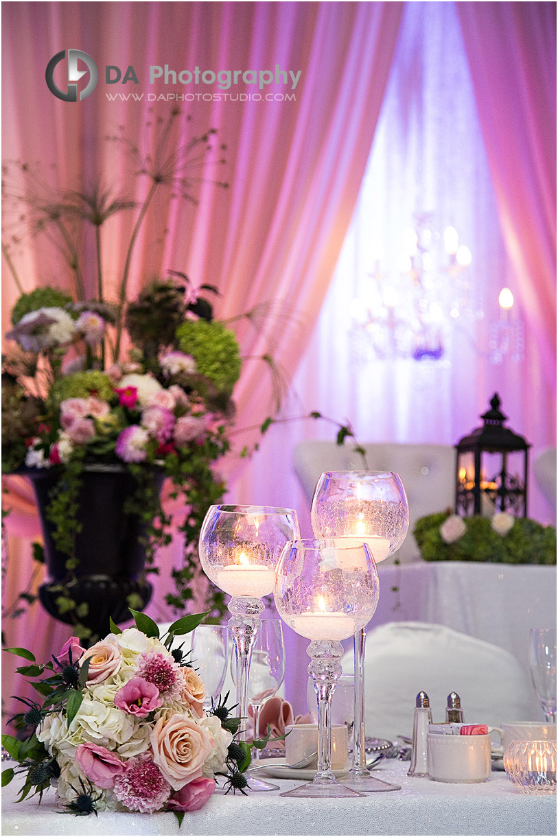 Toronto Ballroom Weddings