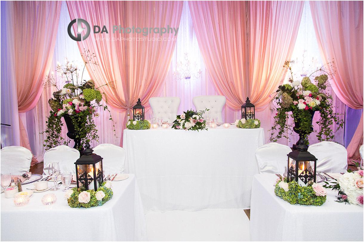 Best Toronto Reception Venue