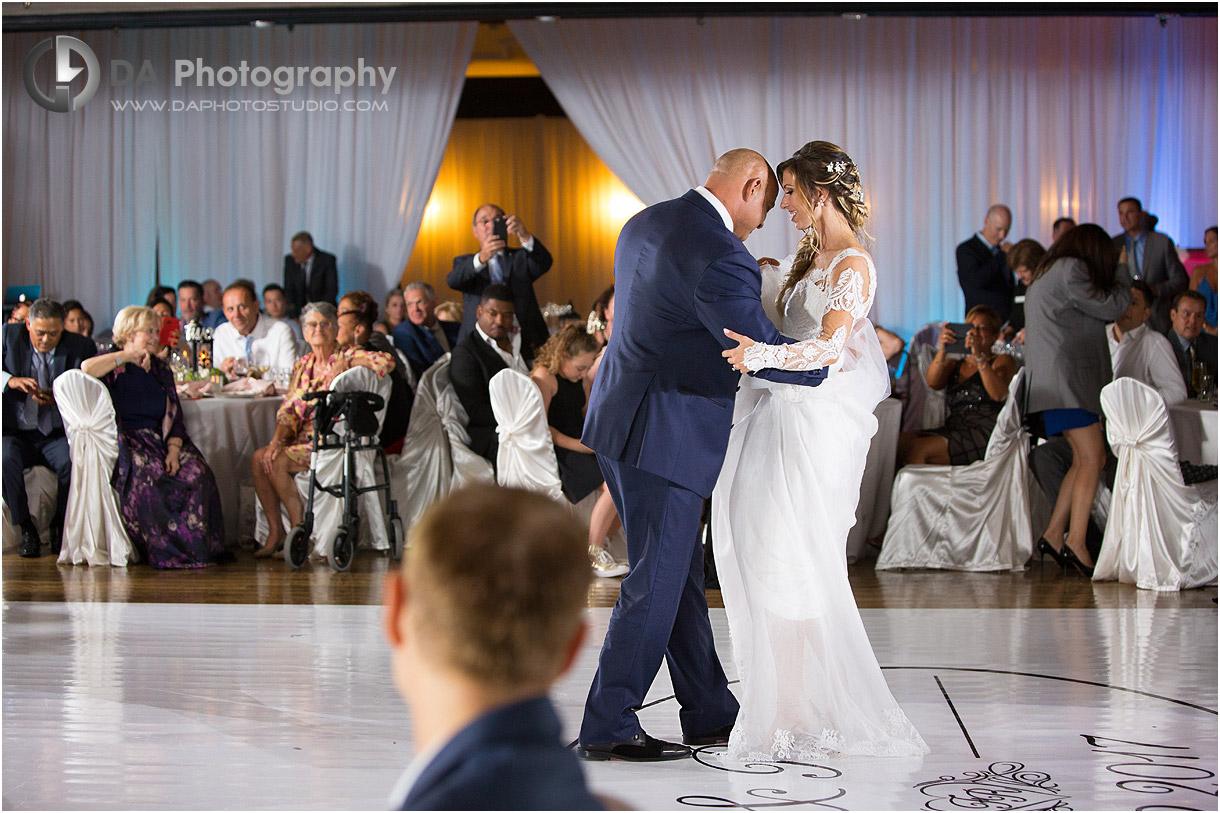 Wedding Receptions in Toronto