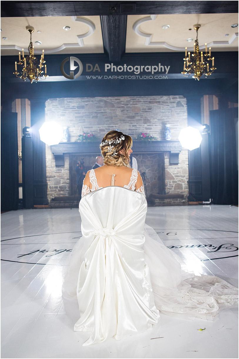 Wedding Reception in Toronto
