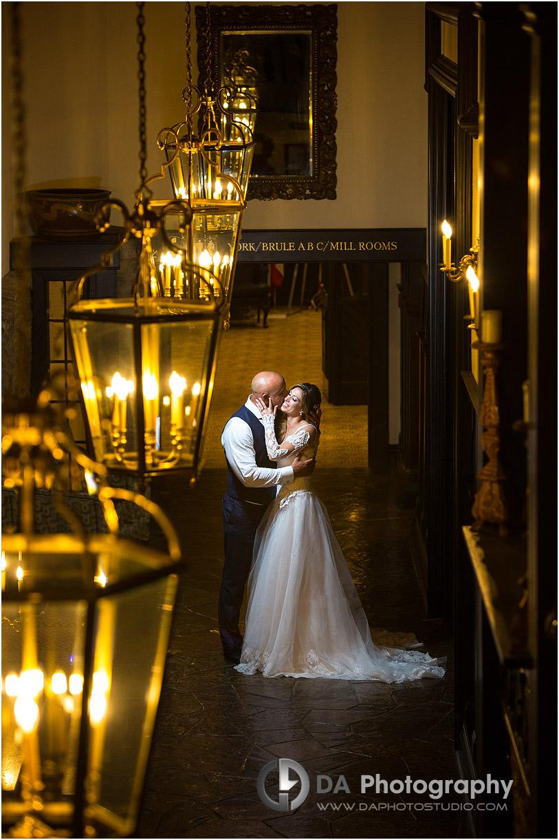 Ballroom Weddings at Old MIll