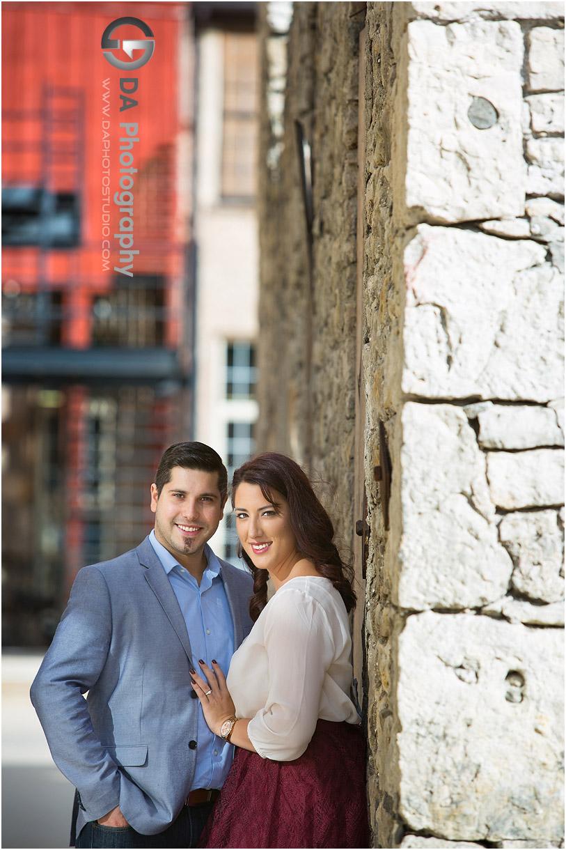 Engagement Photographers in Cambridge
