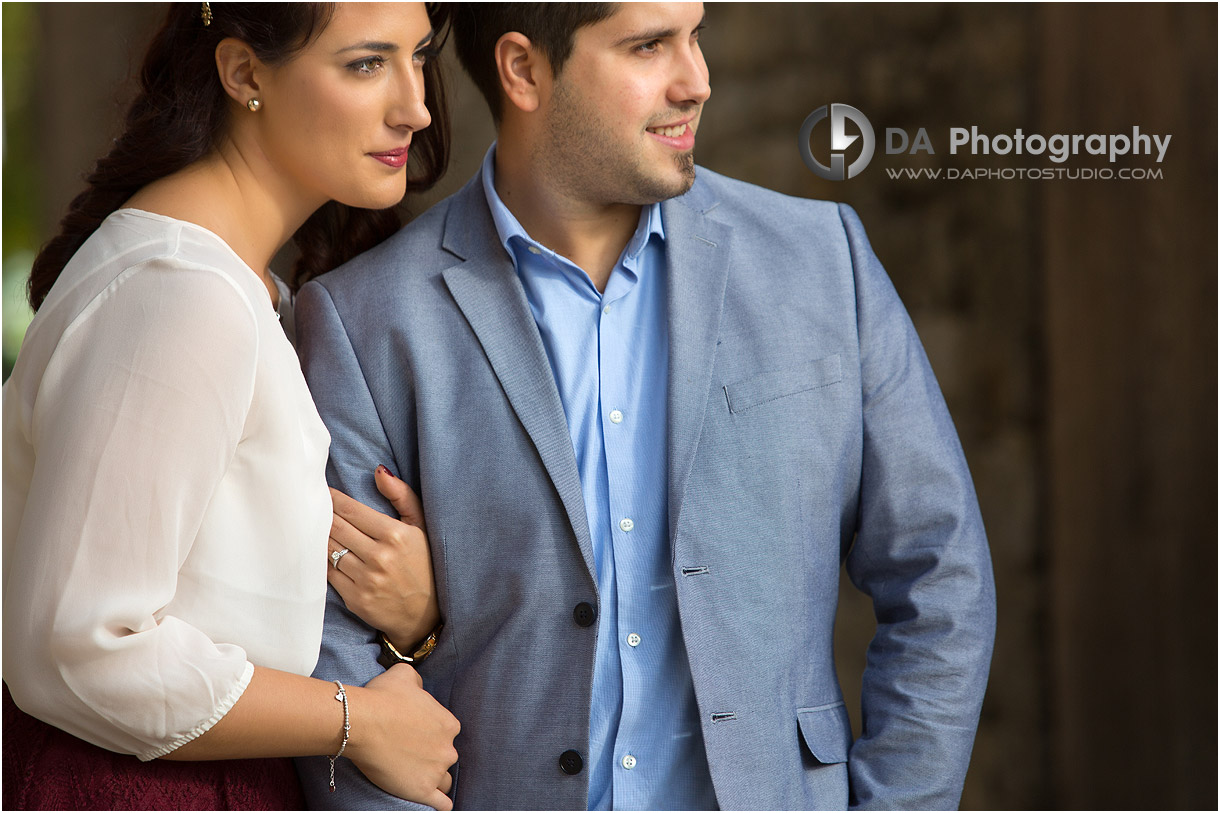 Cambridge Engagement Pictures