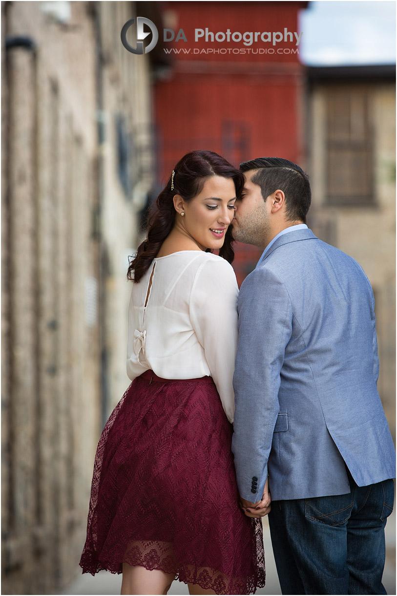 Best Cambridge Engagement Photographers
