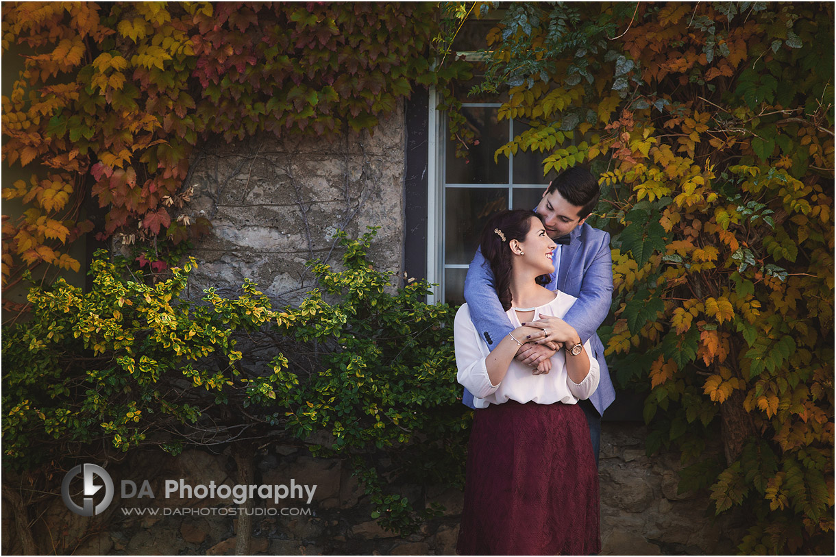 Cambridge Engagement Photos