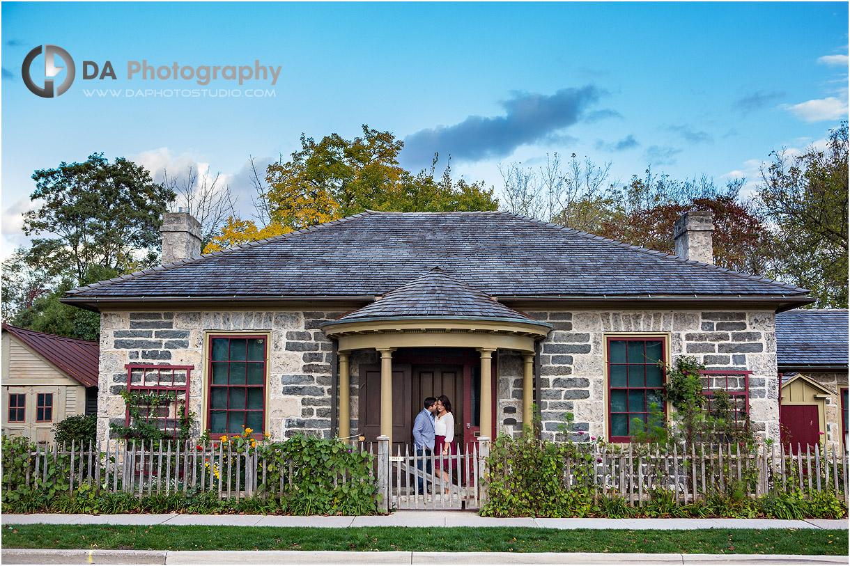 Best Cambridge Engagement Photography Location