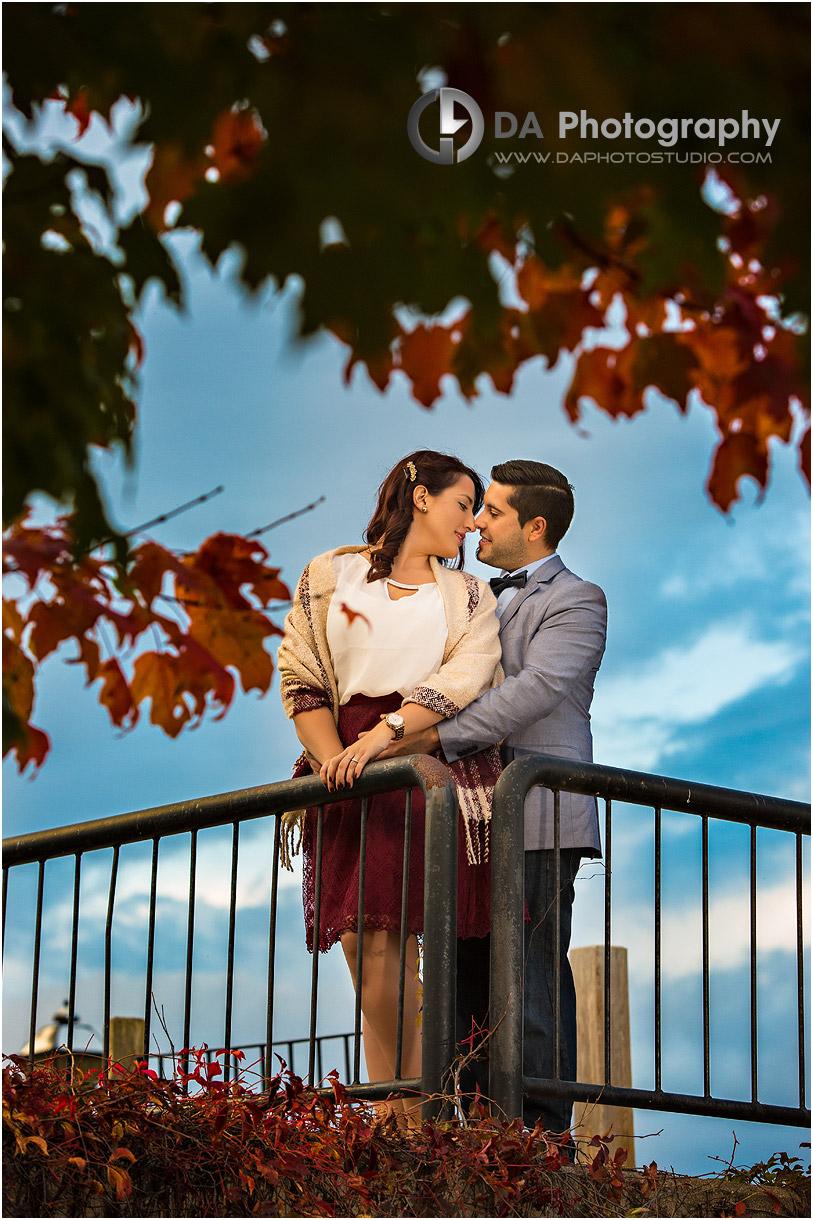 Best Engagement Photo Locations in Cambridge