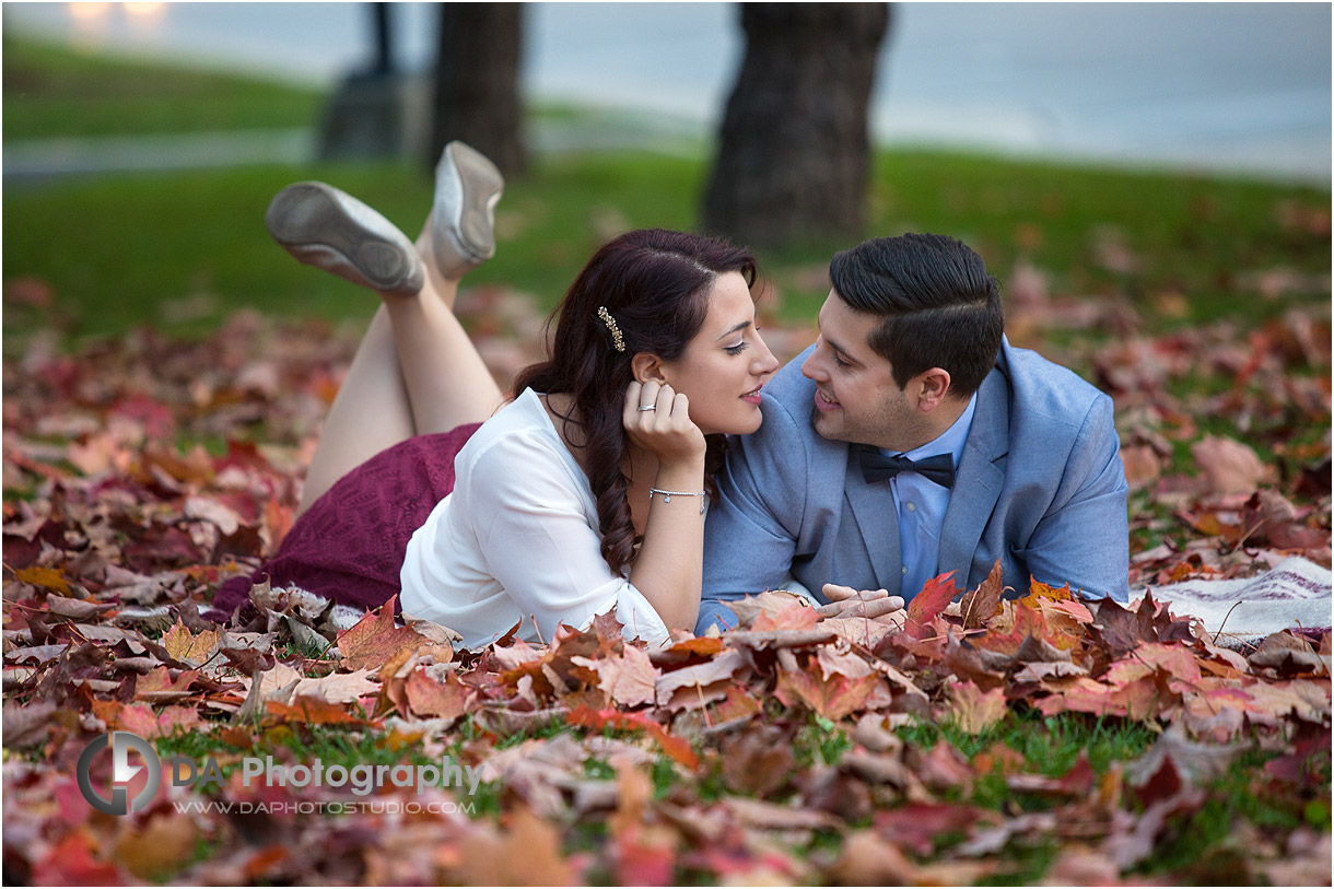 Fall Engagements in Cambridge